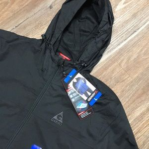GERRY Lightweight Water Resistant Jacket M/L/XL